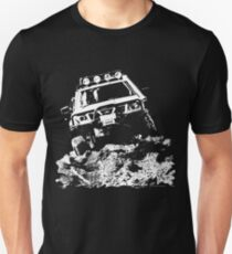 Nissan Patrol GU T-Shirt