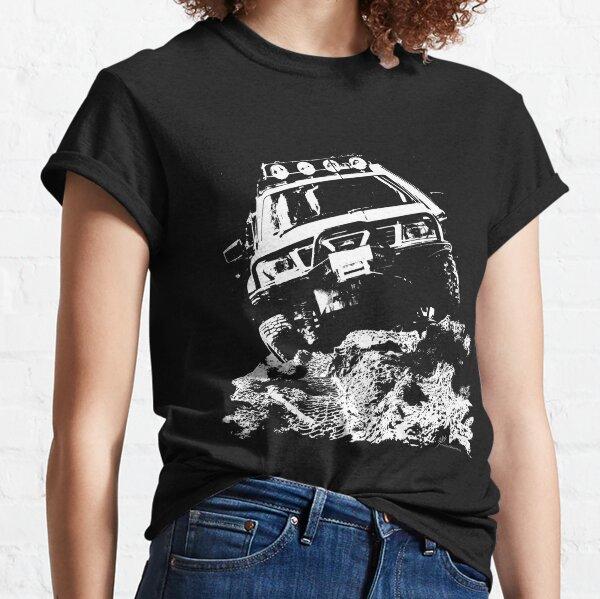 Nissan Patrol GU Classic T-Shirt