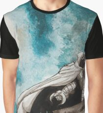 Moon Knight Graphic T-Shirt
