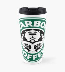 Starboks Koffee Travel Mug