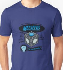 Miraculous Meeseeks Contraption! T-Shirt