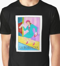 LA BORRACHA Graphic T-Shirt