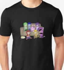Video Games - Kid!Vacktors T-Shirt