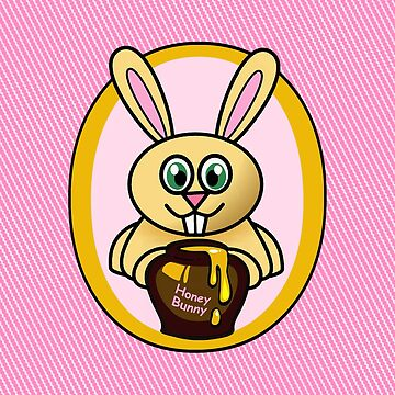 Honey Bunny by RonMarton