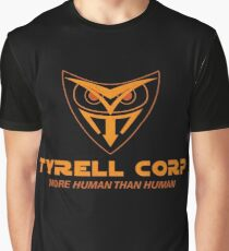 Tyrell Corp Graphic T-Shirt