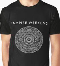 vampire weekend Graphic T-Shirt