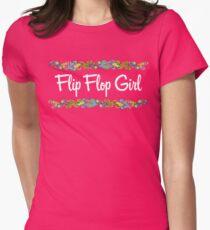 Flip Flop Girl T-Shirt