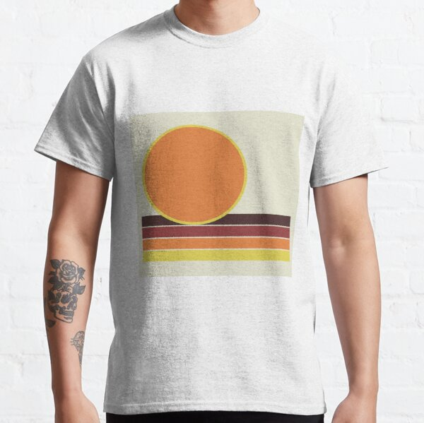 The Desert - No Text Classic T-Shirt