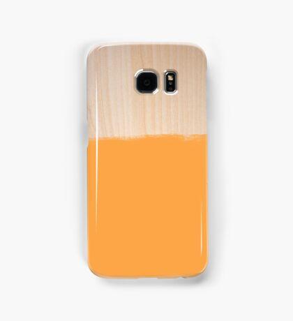 Sorbet III Samsung Galaxy Case/Skin