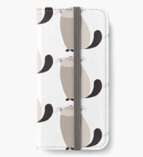 Miss Kitty iPhone Wallet/Case/Skin