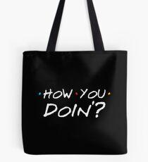 Wie geht's'? Tasche