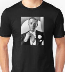 Fred Astaire Publicity Portrait T-Shirt