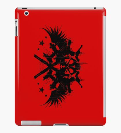 Wings of Regret iPad Case/Skin