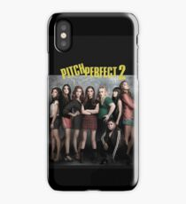 Anna Kendrick - Pitch Perfect 2 Movie iPhone Case/Skin