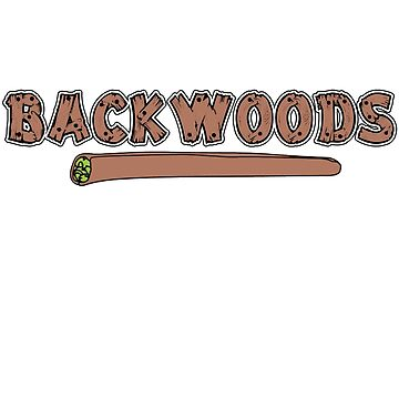 Backwoods by StrainSpot