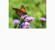 Autumn Beauty! - Monarch Butterfly - Otago - NZ Unisex T-Shirt