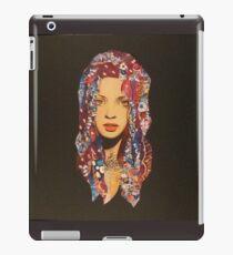 Rachel iPad Case/Skin