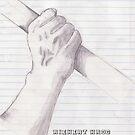 Die Hand - The Hand by Riekert Maritz (Krog)