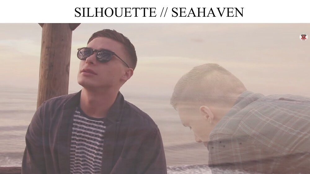 Seahaven // Silhouette by carolxo