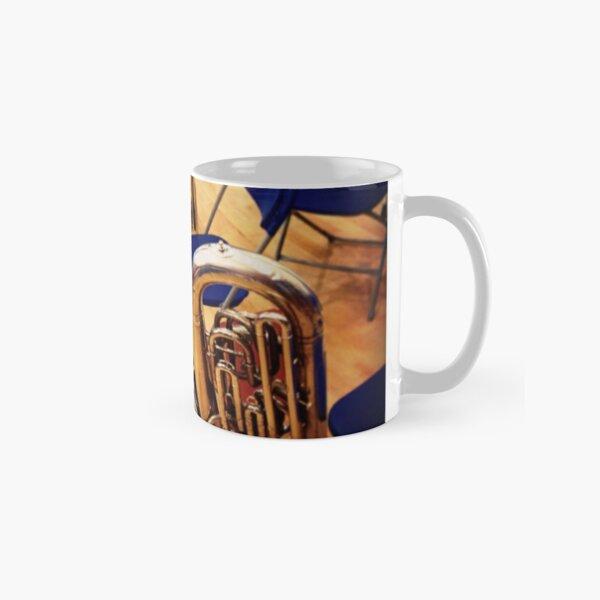 Tubas Classic Mug