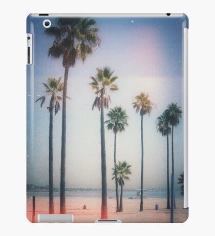 West Coast iPad Case/Skin