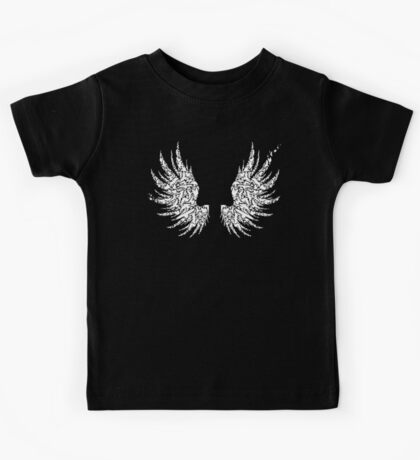 Bird Wings Kids Clothes