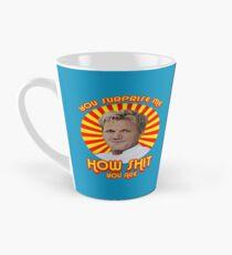 Gordon Ramsay -You Surprise Me.. Tall Mug