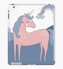 Unicorn Hills iPad Case/Skin