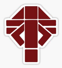 Advent Coalition Sticker