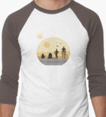 Star Wars Droids on Tatooine T-Shirt