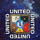 United by Bob Bello