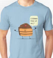 Trouble Baker! Unisex T-Shirt