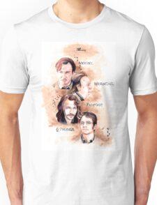 Messrs Unisex T-Shirt