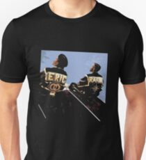 Eric b Rakim - Follow the Leader T-Shirt