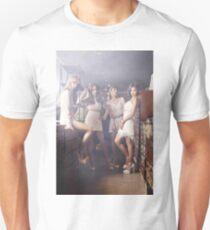 MAMAMOO for Memory Unisex T-Shirt