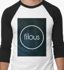 Filous Logo Space T-Shirt
