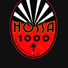 Hossa 1000 by mightymiked