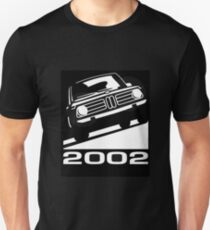 2002 ti  Unisex T-Shirt