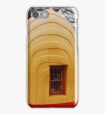 Shell Shaped Shell Station iPhone Case/Skin