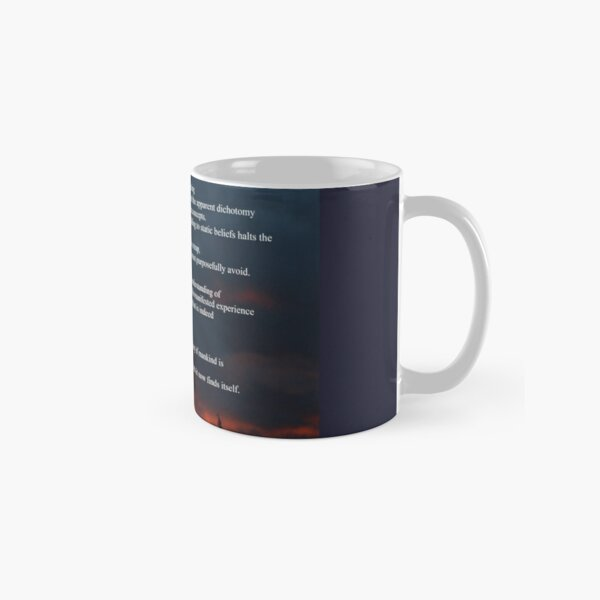Becoming Classic Mug