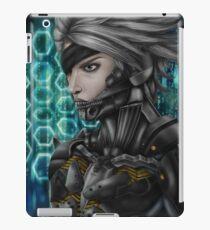 Metal Gear: Raiden iPad Case/Skin