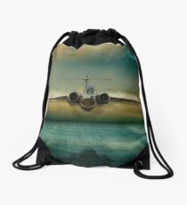 Buccaneer Rush Drawstring Bag