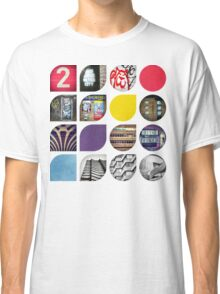 Cold Comfort Collage — The Streets Classic T-Shirt