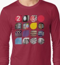 Cold Comfort Collage — The Streets T-Shirt