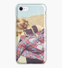 WHY - TAEYEON iPhone Case/Skin