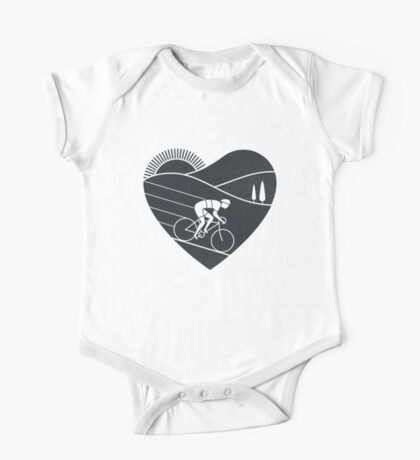 Love Cycling  Vêtement enfant