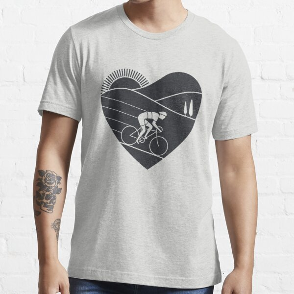 Love Cycling  Essential T-Shirt