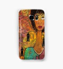 Emotional Truth - iPhone Case Samsung Galaxy Case/Skin