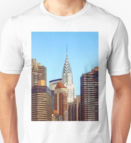 The Chrysler T-Shirt