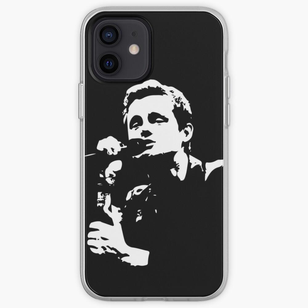 Tom Chaplin Imprimir Funda y vinilo para iPhone